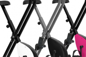 Best Folding Exercise Bike: Which Models To Choose & Why (2018)