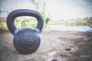 27 Kettlebell Exercises You Can Do Anywhere