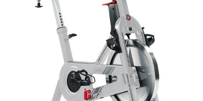 Schwinn IC Pro Spin Bike Review