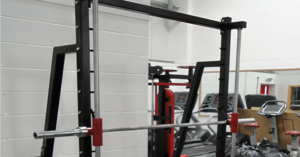 Best Smith Machines Different Types Amp What To Know Before