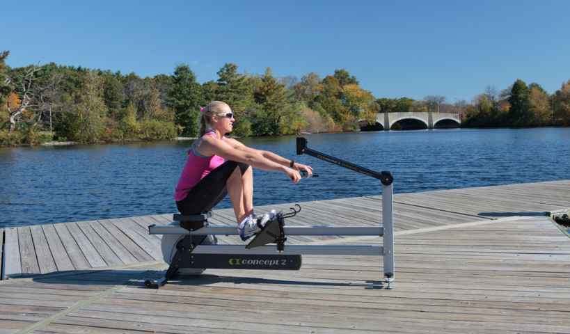 Concept2 Dynamic Rower