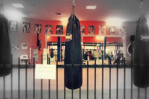 6 Best Heavy Bag Stands: Our Top Picks for Power Punches