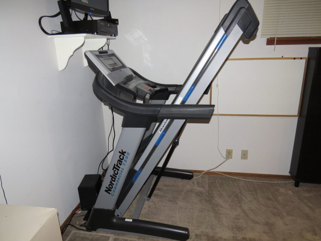 NordicTrack Commercial 1500 Treadmill
