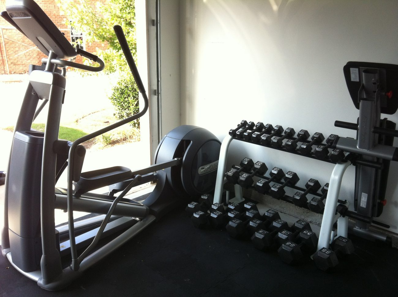 Best compact ellipticals: our top picks for small spaces u2013 fitnessgoat