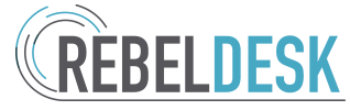 Rebel Desk Logo