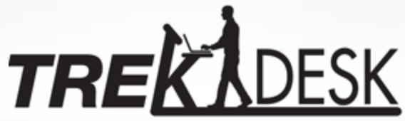 Trek Desk Logo