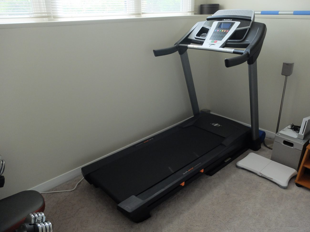 NordicTrack Treadmill Reviews – FitnessGoat – September 2019